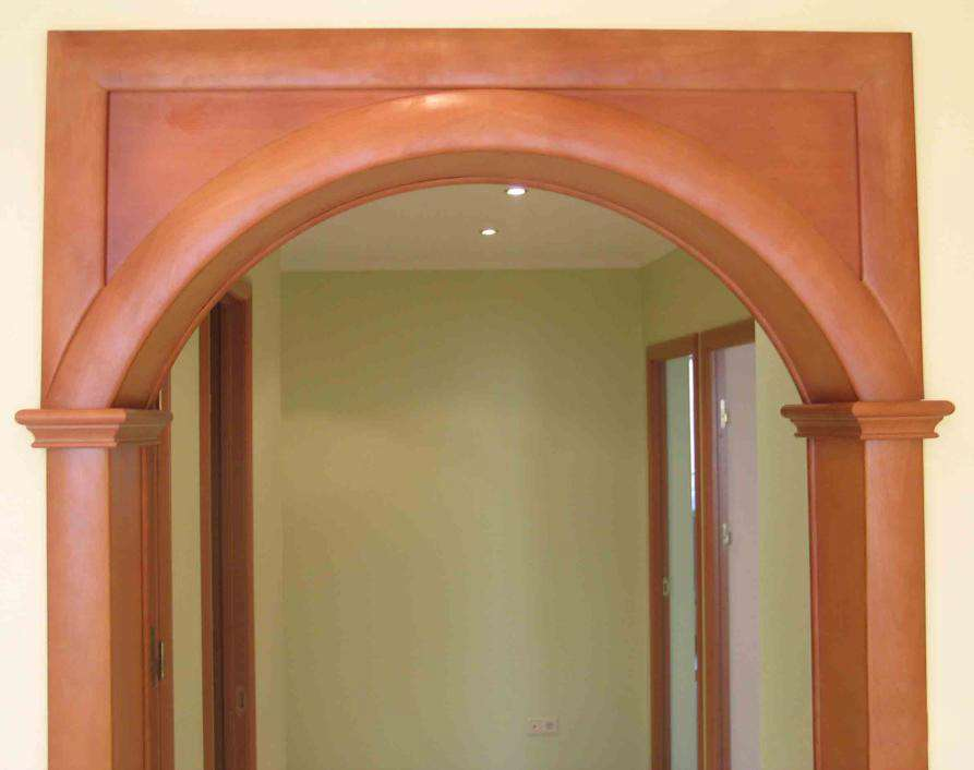 готовые деревянные арки в дверной проем фото российские власти планируют